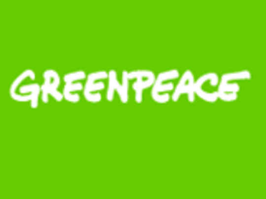 Thumbnail image for Greenpeace