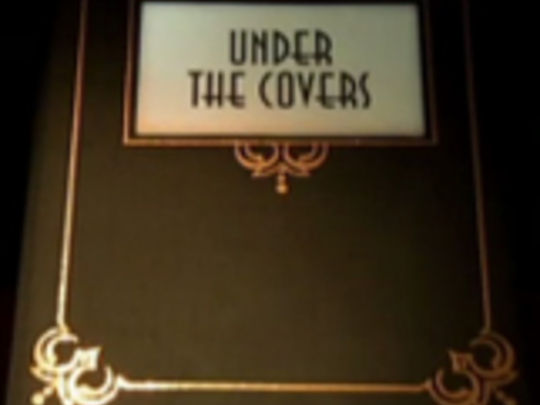 Under the covers series key image.jpg.540x405