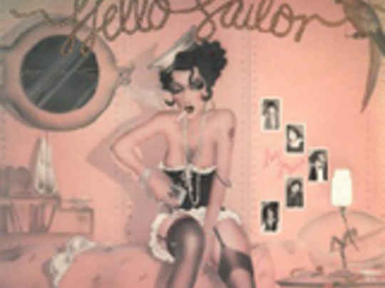 Image for Hello Sailor