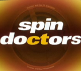 Spin doctors series key image