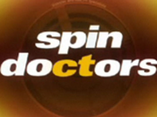 Thumbnail image for Spin Doctors