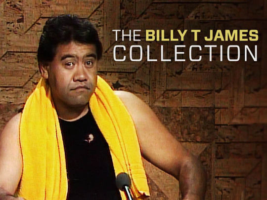 Collection image for The Billy T James Collection