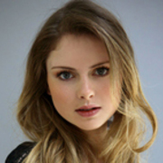 Profile image for Rose McIver