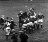 Image for British Isles vs New Zealand (second test, 1966)