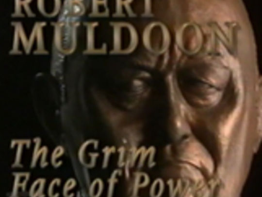 Robert muldoon grim face series key image.jpg.540x405