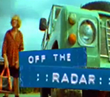 Image for Off the Radar