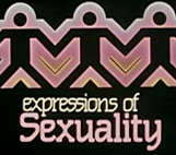 Image for Expressions of Sexuality