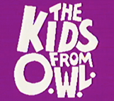The kids from owl series key image