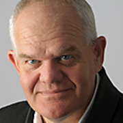 Profile image for Mark Hadlow