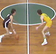Basketball - NZ vs Australia, second test (1978)