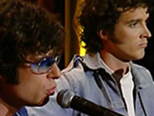 Thumbnail image for Pulp Comedy - Series Seven, Episode Four (Flight of the Conchords)