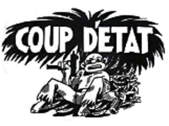 Profile image for Coup D'Etat
