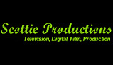 Logo for Scottie Productions