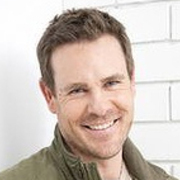 Profile image for Aaron Jeffery