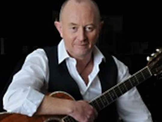 Image for Dave Dobbyn