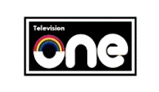 Logo for Television One (TV One)