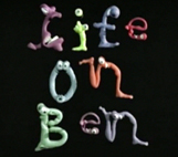 Image for Life on Ben