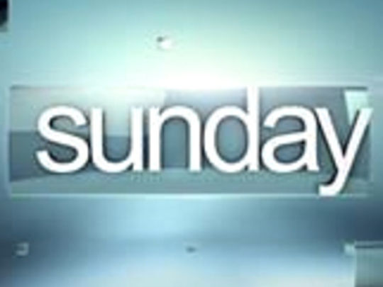 Thumbnail image for Sunday