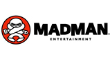 Logo for Madman Entertainment NZ