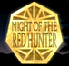 Night of the Red Hunter