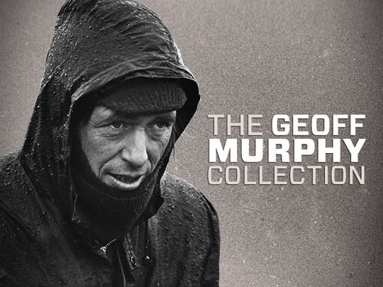 Image for The Geoff Murphy Collection