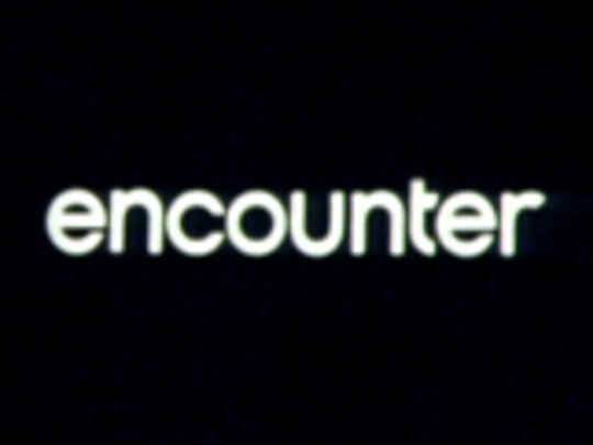Thumbnail image for Encounter