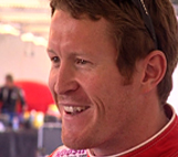 Image for Extraordinary Kiwis - Scott Dixon
