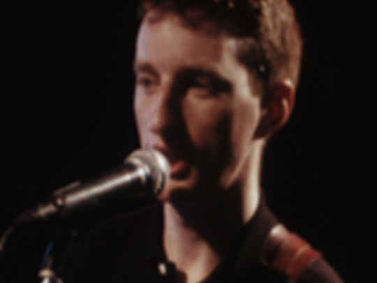 Thumbnail image for Radio with Pictures - Billy Bragg