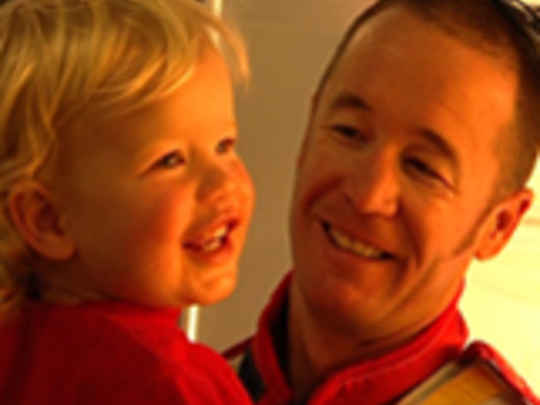 Thumbnail image for Extraordinary Kiwis - Greg Murphy
