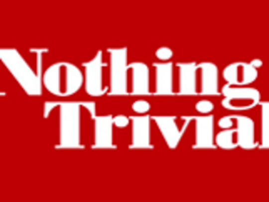 Nothing trivial series thumb.jpg.540x405