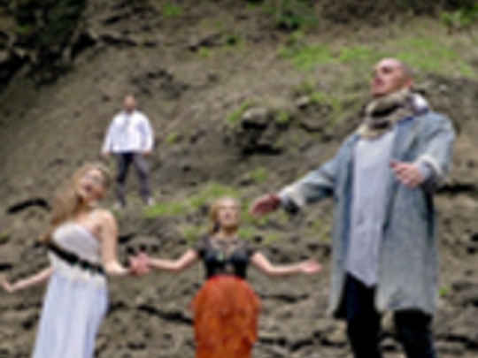 Image for Stan Walker, Ria Hall, Troy Kingi and Maisey Rika