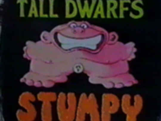 Image for Stumpy