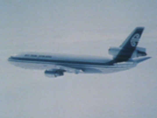 Thumbnail image for Flight 901 - The Erebus Disaster