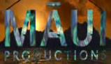 Logo for Maui Productions