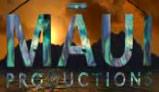 Logo for Maui Productions
