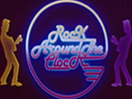Thumbnail image for Rock Around the Clock