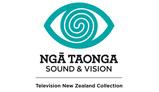 Nga taonga tvnz archive