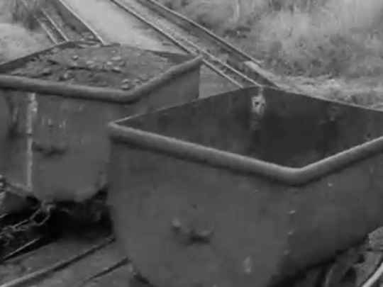 Thumbnail image for Weekly Review No. 97 - Coal from Westland