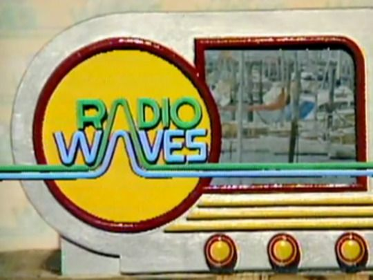 Thumbnail image for Radio Waves