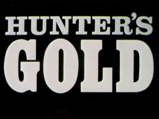 Thumbnail image for Hunter's Gold