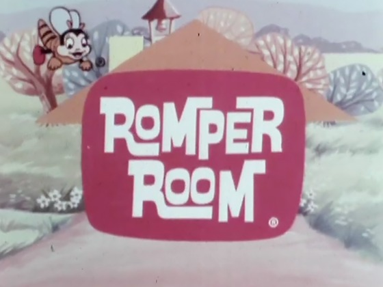 Romper Room | Series | Television | NZ On Screen