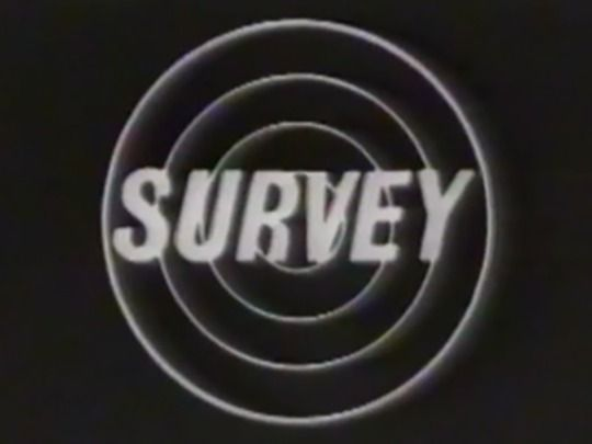 Thumbnail image for Survey