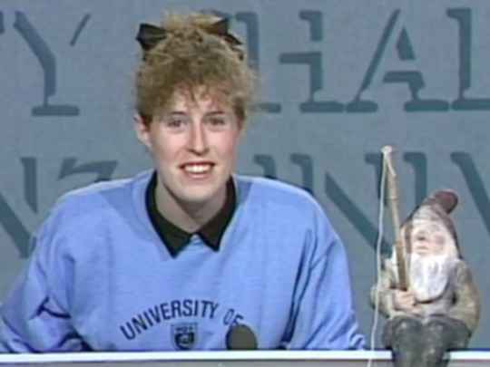 Thumbnail image for University Challenge - 1988 Final