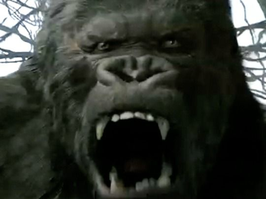 Thumbnail image for King Kong