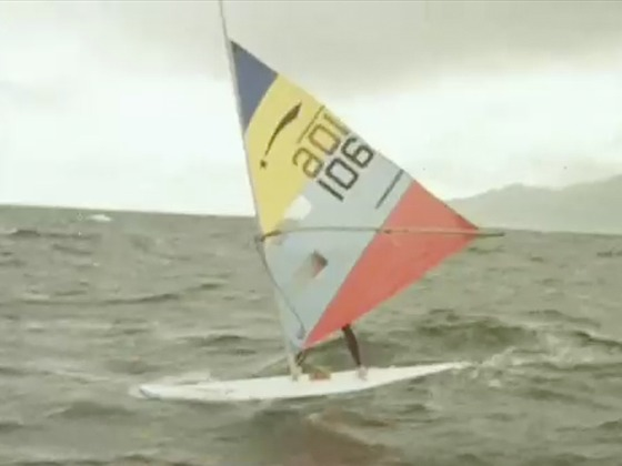 Hero image for Surf Sail