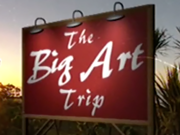 Image for The Big Art Trip