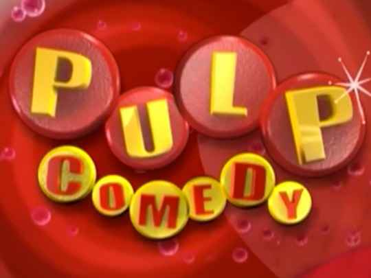 Thumbnail image for Pulp Comedy