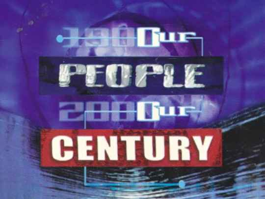 Thumbnail image for Our People Our Century