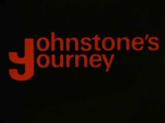 Thumbnail image for Johnstone's Journey