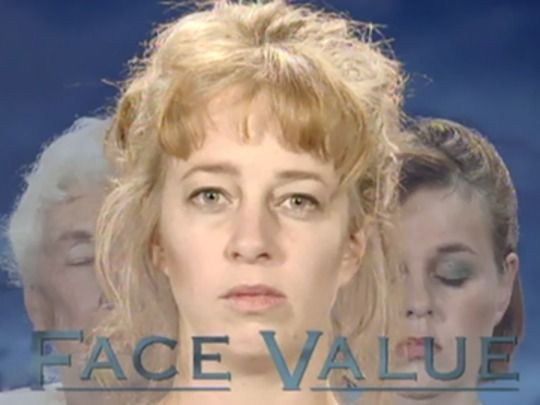 Thumbnail image for Face Value - A Real Dog